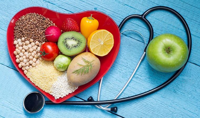 Еда, полезная для сердца