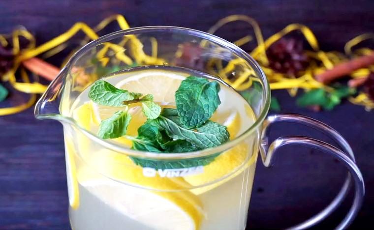 Рецепты чая для повышения иммунитета