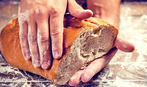 Лучший хлеб для худеющих