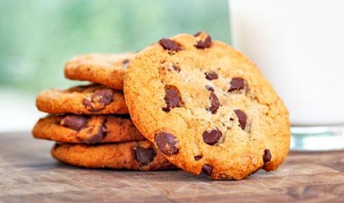 Диетическое печенье - подборка низкокалорийных рецептов