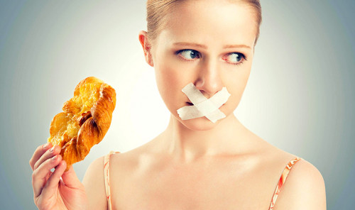 Чем опасны диеты для похудения?