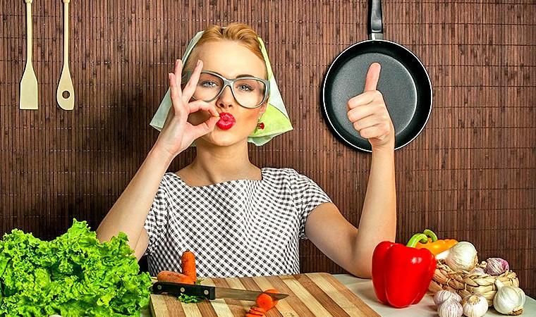 Самые низкокалорийные блюда - рецепты для похудения