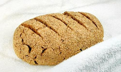 Хлеб из отрубей в духовке