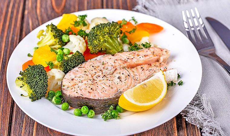 Диетические блюда из рыбы - подборка вкусных рецептов