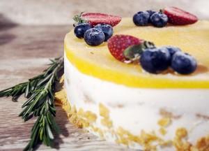 Подборка диетических тортов