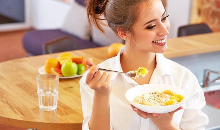 Сколько раз в день нужно есть, чтобы похудеть?