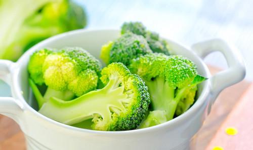 Блюда из брокколи - подборка диетичеких рецептов