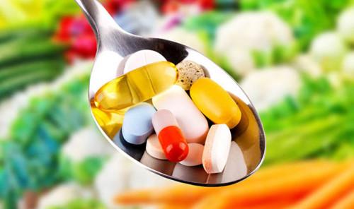 Почему важно принимать витамины