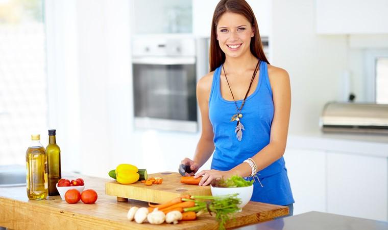 5 диетических рецептов для похудения