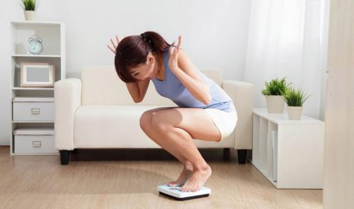 Возможно ли худеть на 1 кг в день?