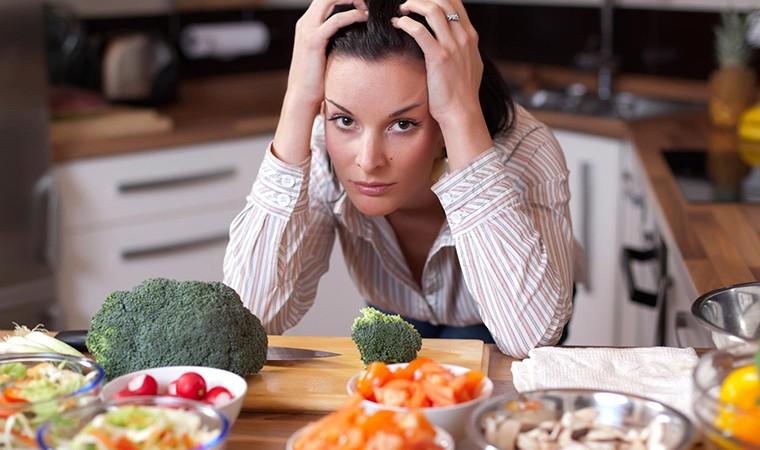 5 заблуждений о правильном питании
