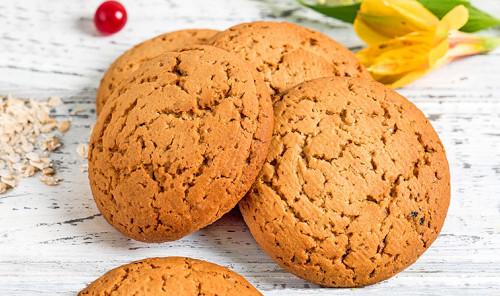 Овсяное печенье - подборка диетических рецептов