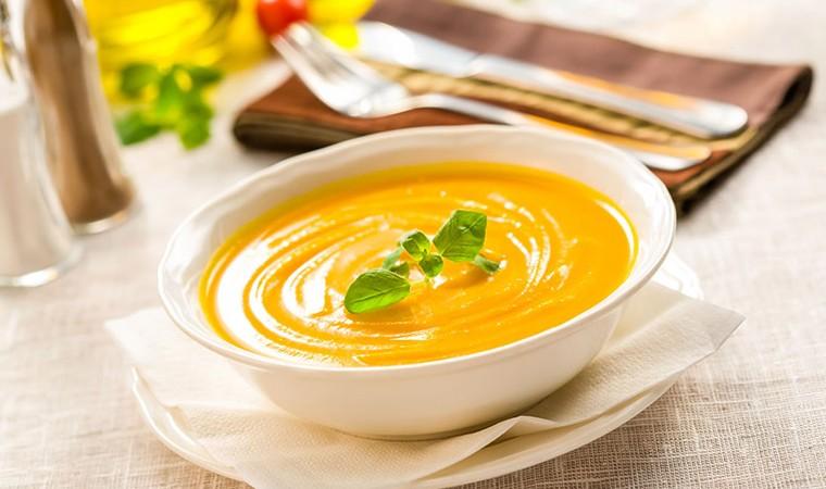 Подборка диетических супов-пюре