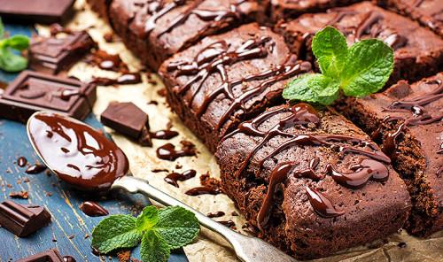 Брауни - подборка лучших диетических рецептов