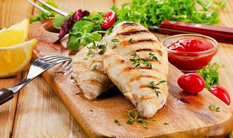 Подборка рецептов из куриной грудки