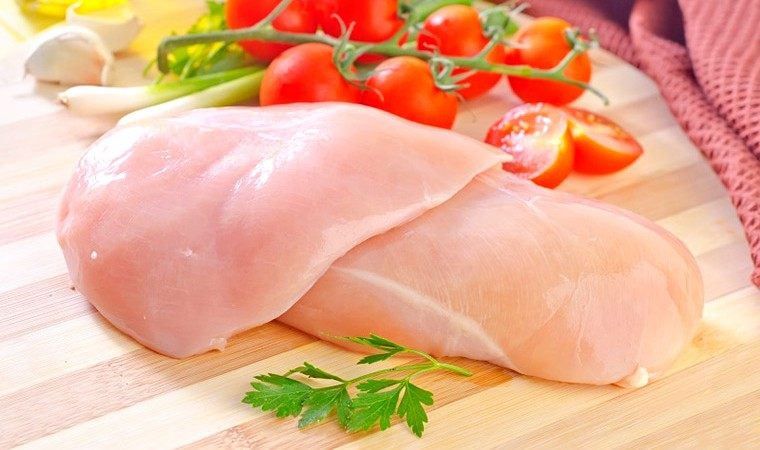 Подборка рецептов из куриного филе