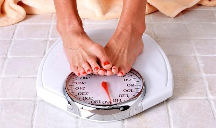 Почему я не могу похудеть