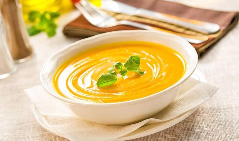 Подборка рецептов диетических супов-пюре