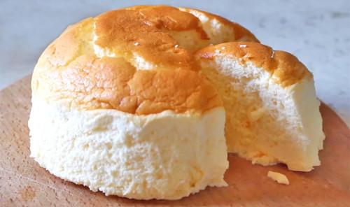 Японский хлопковый бисквит