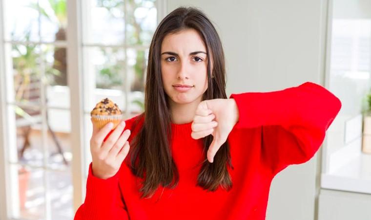 Самые вредные продукты для здоровья женщины