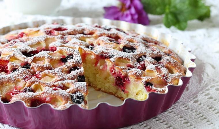 Диетические пироги: подборка лучших рецептов