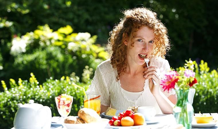 Три низкокалорийных летних рецепта