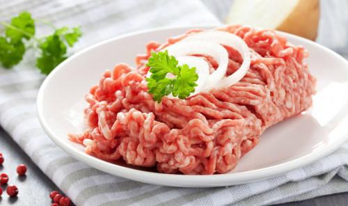 Пять диетических блюд из фарша на любой вкус