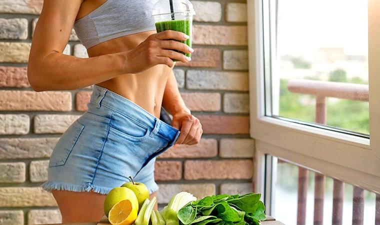 Влияние метаболизма на процесс похудения